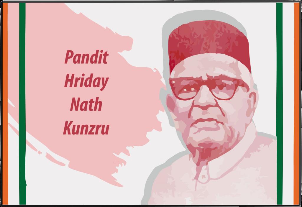 Hriday Nath Kunzru