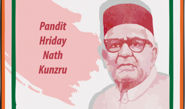 Hriday Nath Kunzru – The Liberal Institution Builder