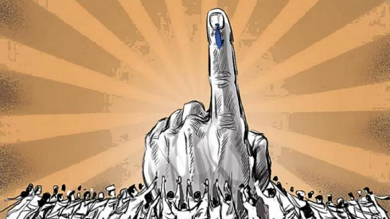 Imagined Democracy in India