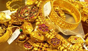 The Gold Problem in India