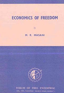 Economics of Freedom