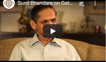 Sunil Bhandare on Getting Disillusioned With Socialism and His Journey to Become A Liberal