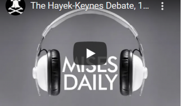 The Hayek-Keynes Debate, 1931-1971 | by Sudha R. Shenoy