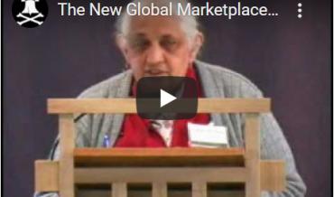The New Global Marketplace | Sudha Shenoy