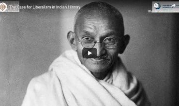 The Case for Liberalism in Indian History