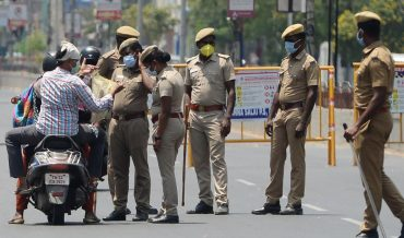 Modern Policing for Modern India