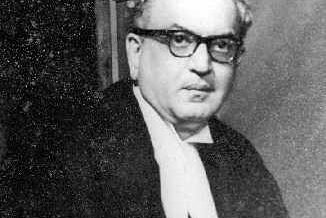 The Role of Judiciary in Parliamentary Democracy by Justice M.C. Chagla