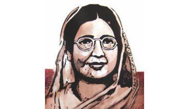 Women and Liberalism : The Life of Begum Rokeya