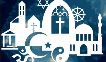 The Three Meanings of Secularism
