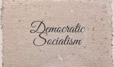 Democratic Socialism in India – A Symposium
