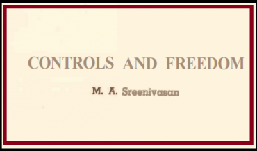 Controls and Freedom
