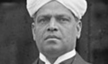 V S Srinivasa Sastri: Diplomat, Politician, Liberal